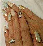 Gold foil tricks
