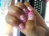 Princess Pink Glitter