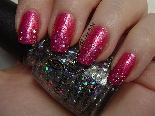 Glitter Gradient