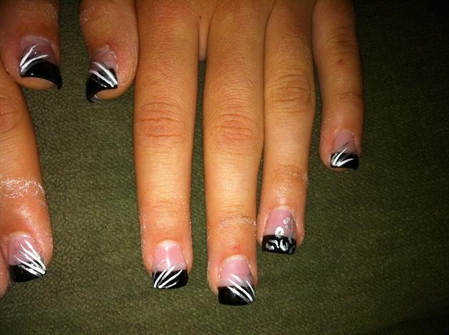 Graduation Nails Nail Art Gallery