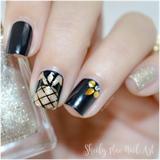 The Golden Pineapple 🍍