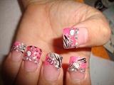 H.K. Pink
