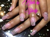 Quinceañera Nails