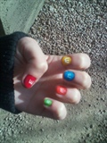 M & M Nails