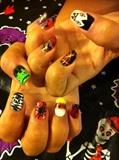It's Halloween.....