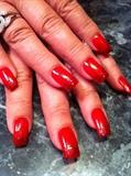 Hot Mama Red!