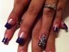 Purplelicious....Jersey Style