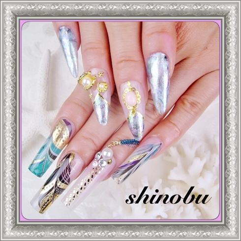 my design nail