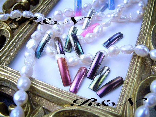 mirror nail