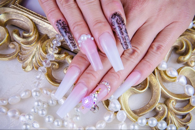 LED Nails