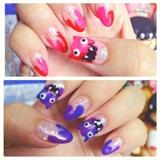 monster nail