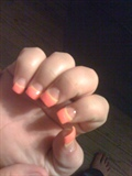orange and yello