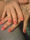 salmon tiger