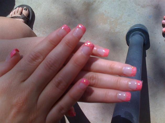 little pinkies