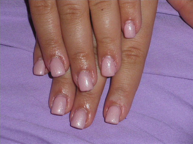 barbie gel