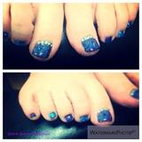 #blue#sparkles#bling