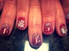 Christmas#snowflake#glitter