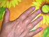 Copertura Unghia Naturali In Gel