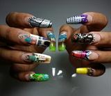 NTNA 2014: The LA Manicure