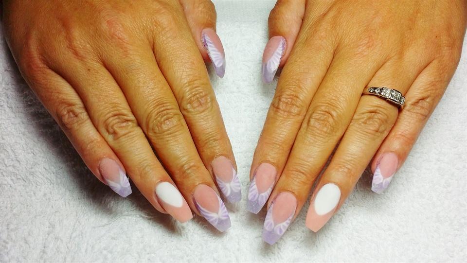 NTNA 2014 Week 5 – Entity Beauty - Nail Art Gallery Step-by-Step ...