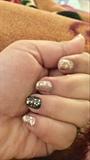 Glitters-black