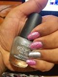 Pink- Shimmer