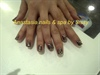 Python nails