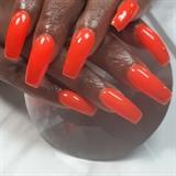 Reddy Orange