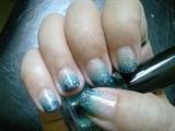 my nails art 7