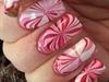 Peppermint Swirls