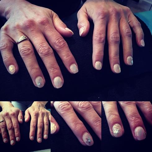 Gel Nails and Gel Polish