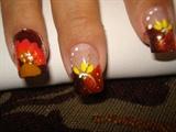 flower/turkey