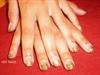 Gold Beach Nails