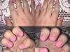 Silk Wrap Manicure