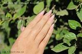 nail art by Anna Solovushka-Israel