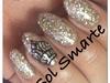 Gold & Black Design