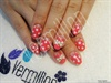 Polka dot n Ribbon