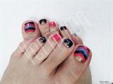 Geometric Toes!