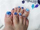 Marine Toes
