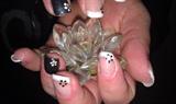 Gel on Natural Nails