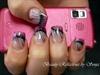 Pink/Black Rockstar