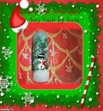 Christmas Free hand