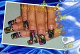 Mosaic Glitters