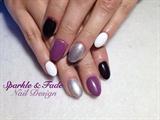 Pretty in Purples