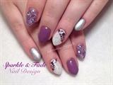 Elegant Purples