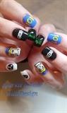 Fallout Nails