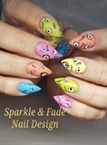 HandpaIntel Monster nails.