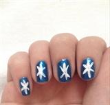 Stars/snowflakes