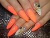 Queen nails 😍