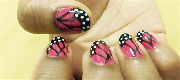 PinkButterflyWings